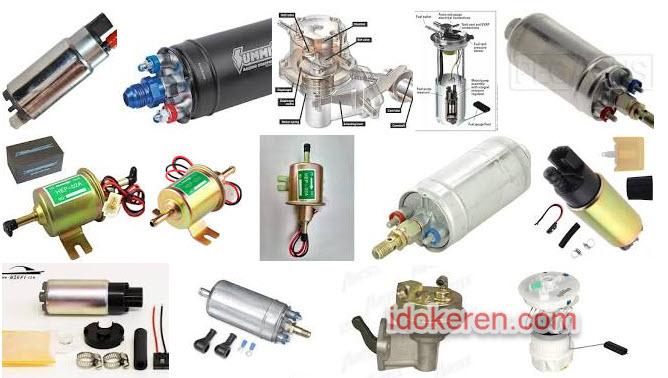 Penyebab Fuel Pump Sepeda Motor Tidak Bunyi Ini Penyebabnya Idokeren Com
