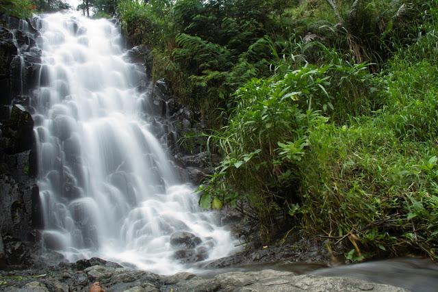 Air Terjun Pundak Kiwo