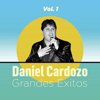 DESCARGAR DANIEL CARDOZO - GRANDE EXITOS (CD COMPLETO)