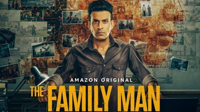 राज्यसभा सांसद Vaiko ने I&B मंत्रालय को पत्र लिखकर The Family Man 2 पर Ban लगाने की मांग की