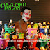 Full Moon Party at Koh Phangan