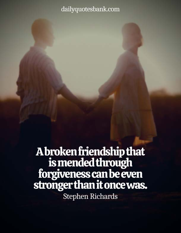 Quotes About Fixing Mistakes In Relationships