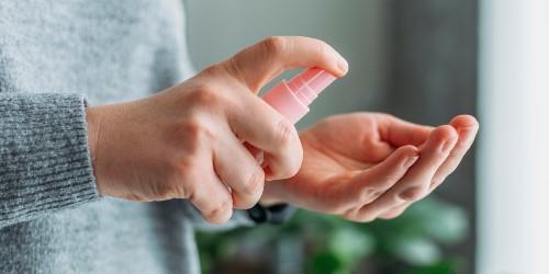 best hand sanitizer bath and body works hand sanitizer Q&A