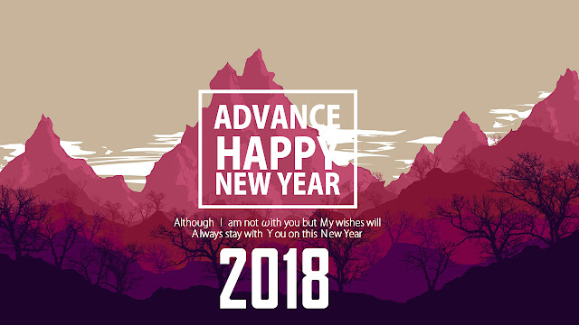 Happy New Year Hd Wallpapers Free Download