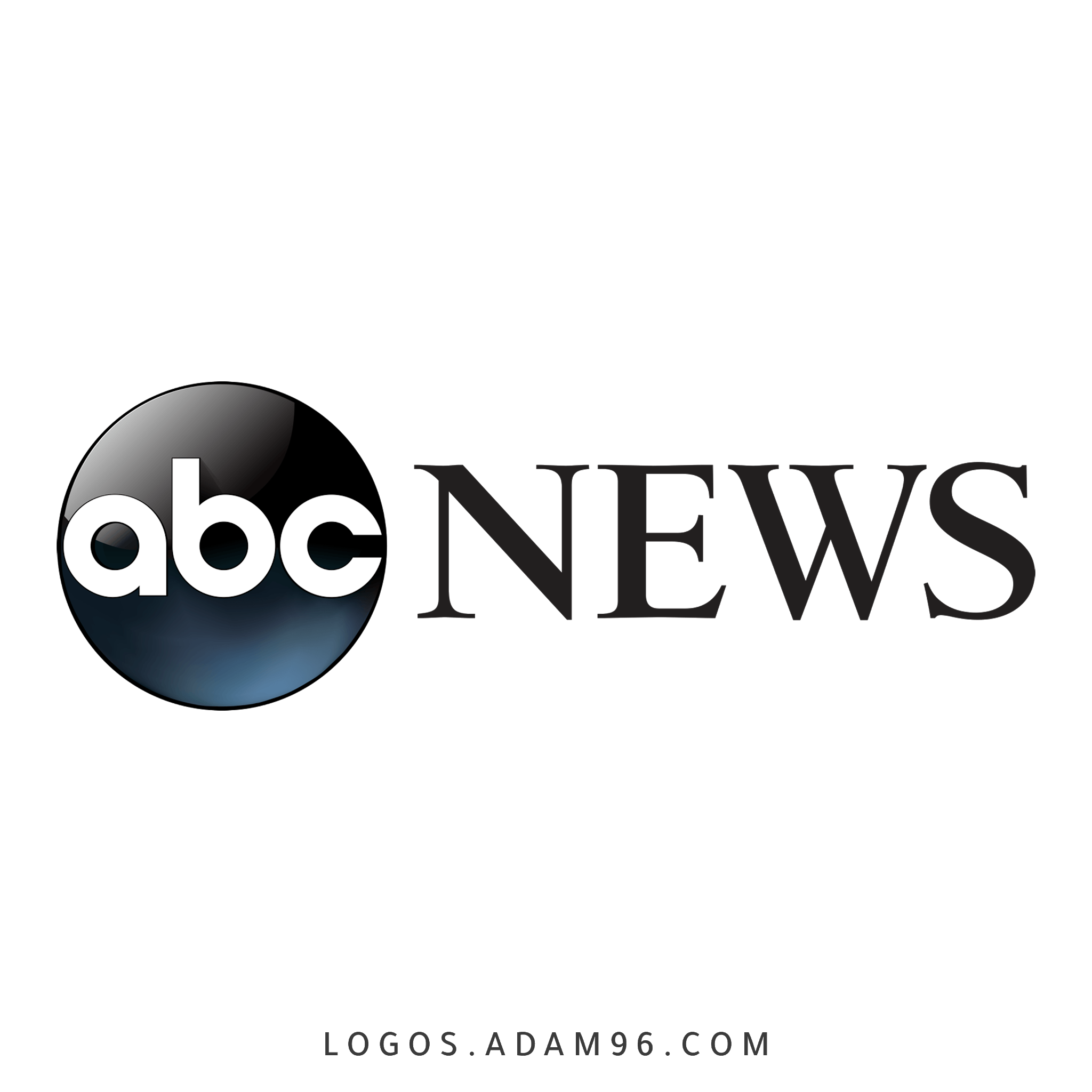 Download Logo ABC News PNG - Free Vector