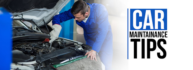 Why is car maintenance so important? Know car maintenance tips