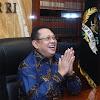 Bamsoet Apresiasi Pengungkapan Ratusan Kilogram Sabu di Kalimantan Selatan