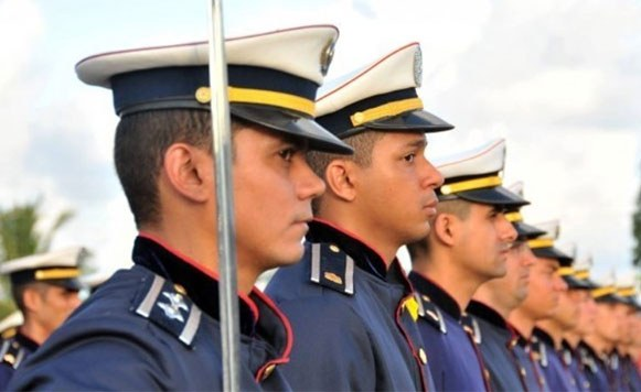 Polícia Militar lança edital para o CFO 2020 e inscrições começam em julho
