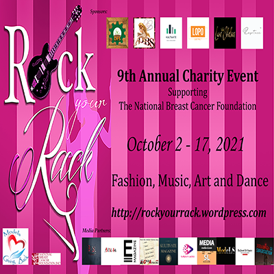 9th Annual Rock Your Rack Event