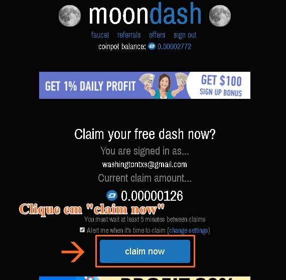 MoonDashCoin