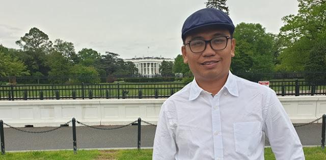 Bahtiar Maddatuang, Sosok Milenial Yang Dinilai Relawan Jokowi Cocok Duduki Kursi Wamen Kemenkop UKM
