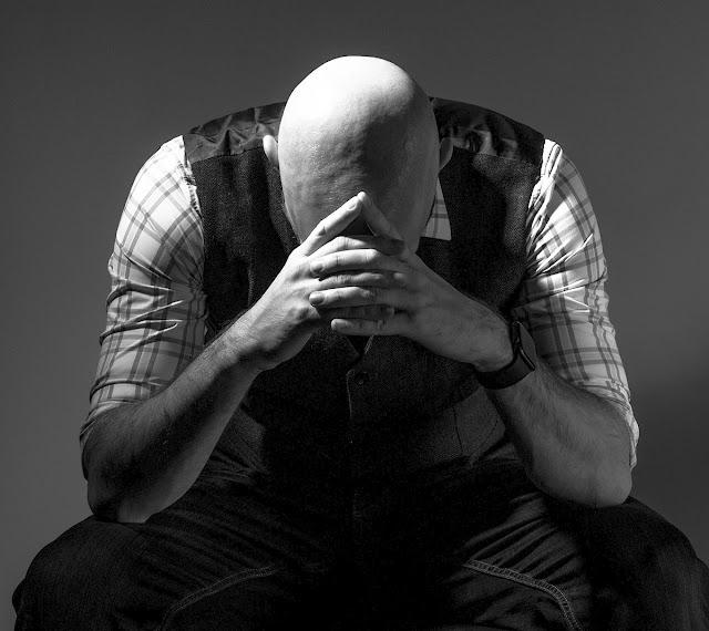 الاكتئاب اسبابه والاعراض وطرق العلاج
