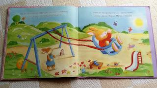 najlepsze recenzje ksiazek dla dzieci