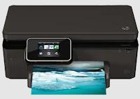 HP Photosmart 6525 Treiber