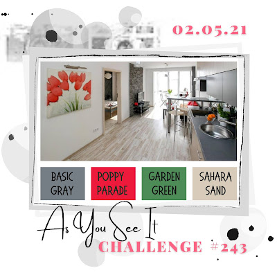 you still have time to play challenge 243