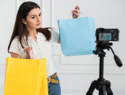 image slider 10 tips belanja online