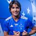 Em 3ª passagem, Marcelo Moreno assume a camisa 9 visando levar Cruzeiro de volta à elite