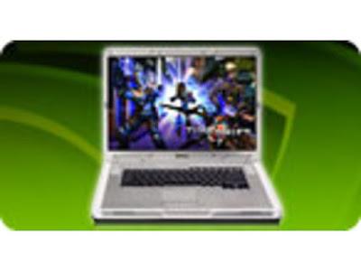 Nvidia GeForce Go 7800(ノートブック)フルドライバをダウンロード