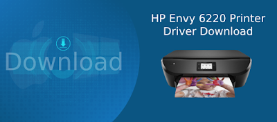HP Envy 6220 Drivers Download
