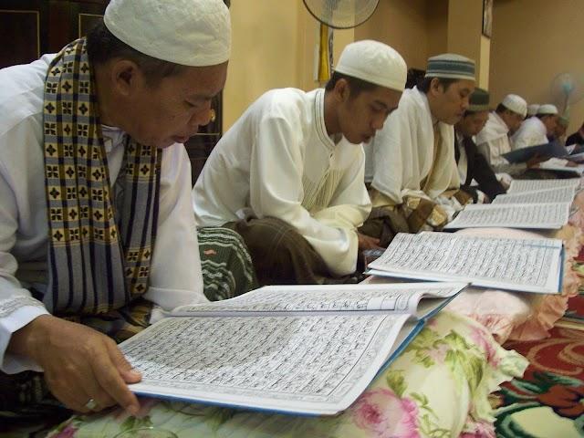 Keutamaan Membaca Surat Al-Kahfi di Hari Jum'at