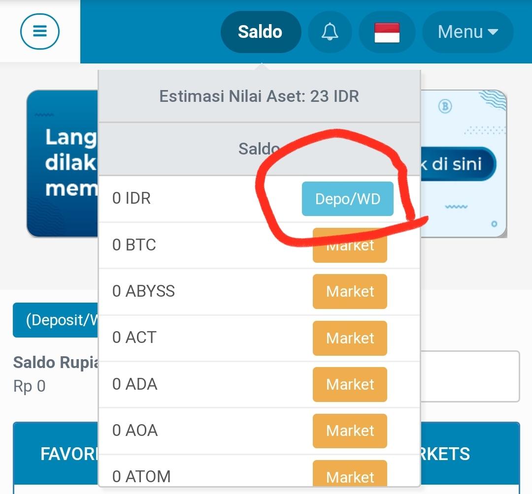 3 Cara Menukarkan Bitcoin dengan Uang Tunai - Jagoteknologi