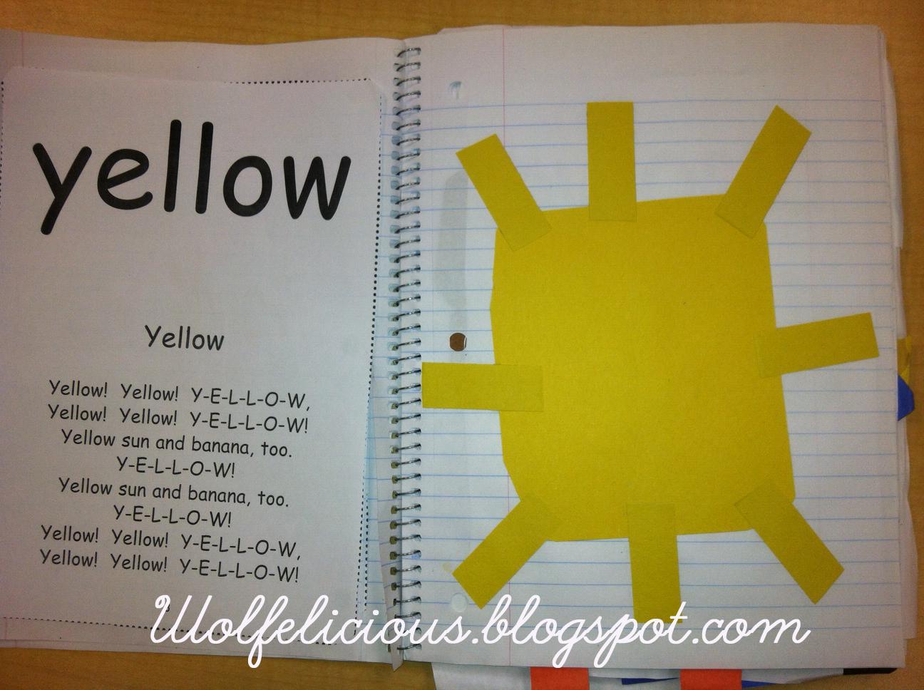 Wolfelicious Poem Notebooks