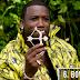 Gucci Mane mostra parte do seu jogo de jóias para GQ