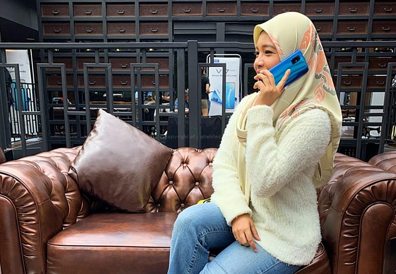 Malaysian Blogger