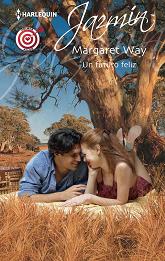 Margaret Way - Un Futuro Feliz