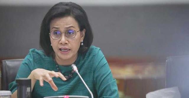 Sri Mulyani Blak-blakan Keuangan RI Defisit Rp 500 Triliun, Australia Telepon Tawari Utang