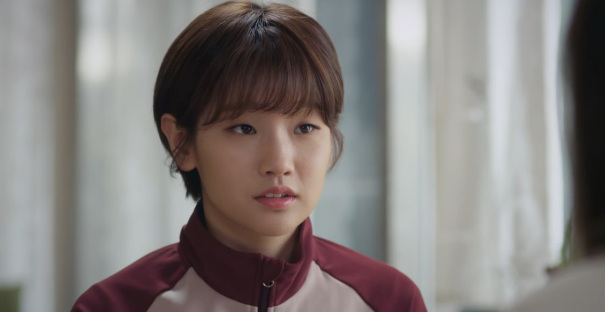 Park So Dam Cinderella and Four Knights