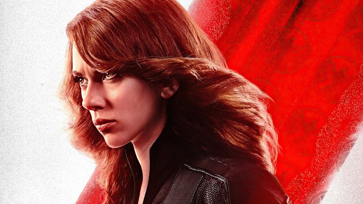 Black Widow Hd Wallpaper