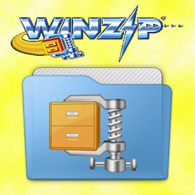 WinZip archive