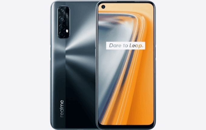 realme 7 with MediaTek Helio G95 chipset to launch in the Philippines on Sept. 30