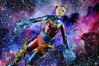 SH Figuarts Captain Marvel (Avengers Endgame) 33