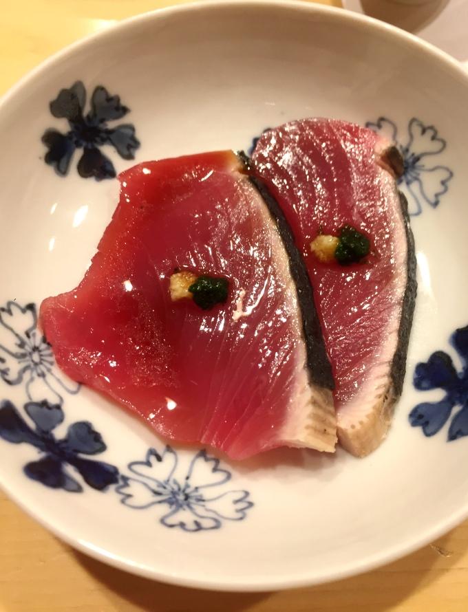 tuńczyk bonito