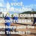 VICE-PREFEITO, Dr. IVANILDINHO, PARABENIZA OS TRABALHADORES PELO SEU DIA