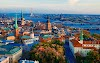 """Στην """"βασίλισσα"""" της Βαλτικής, την πόλη του  Βάλτερς: Η Εθνική μας στην """"φούσκα"""" της Ρίγας"""