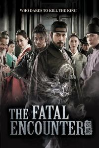Poster The Fatal Encounter