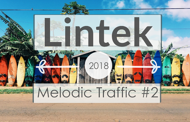 Компиляция Melodic Traffic #2 by Lintek в стиле Progressive Trance & House