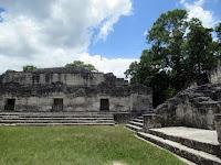 tikal viaggio in solitaria guatemala