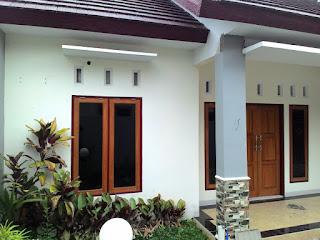 Rumah Dijual Gentan di Jalan Kaliurang km 10 Sleman Yogyakarta 6