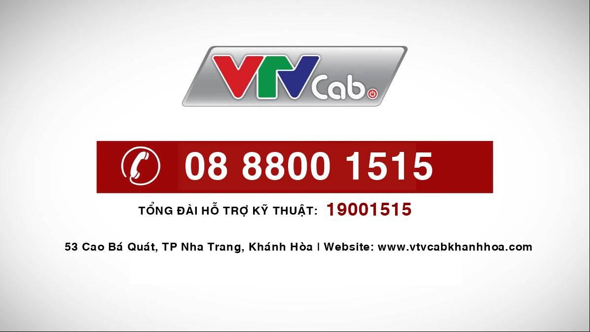 Tổng đài VTVCab tại Diên Khánh - Đăng ký lắp truyền hình cáp và Internet VTVCab