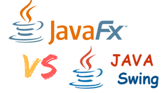 javafx vs java swing