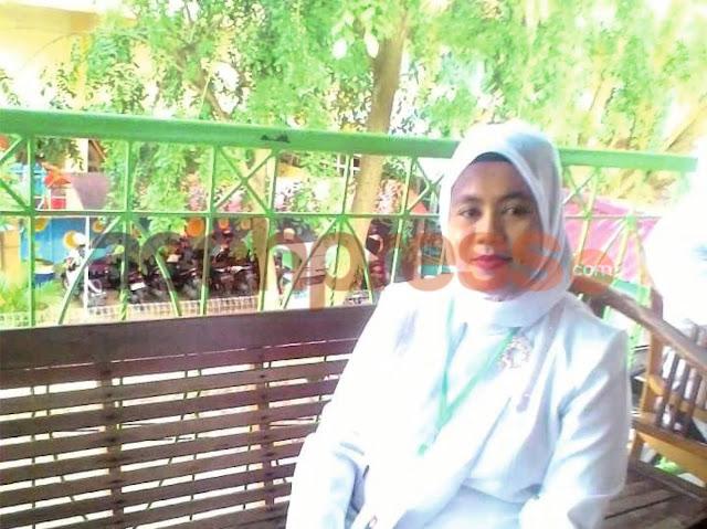 Kementerian Agama RI Berikan Penghargaan Kepada Guru MIN 50 Pidie Tahun 2020