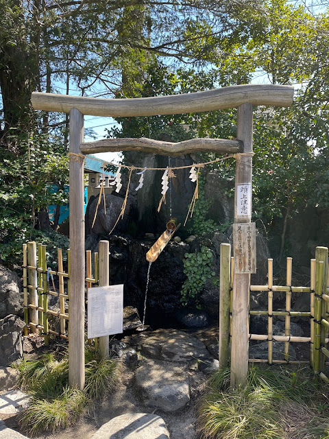 月次祭 (@ 久伊豆神社 - @hisaizu_shrine in 越谷市, 埼玉県)