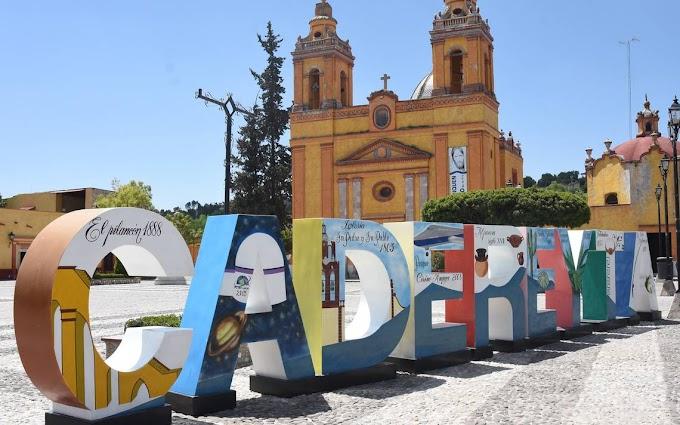 Feria Cadereyta 2021