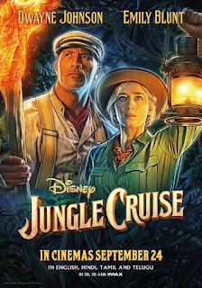 Jungle Cruise Budget, Screens And Day Wise Box Office Collection India, Overseas, WorldWide