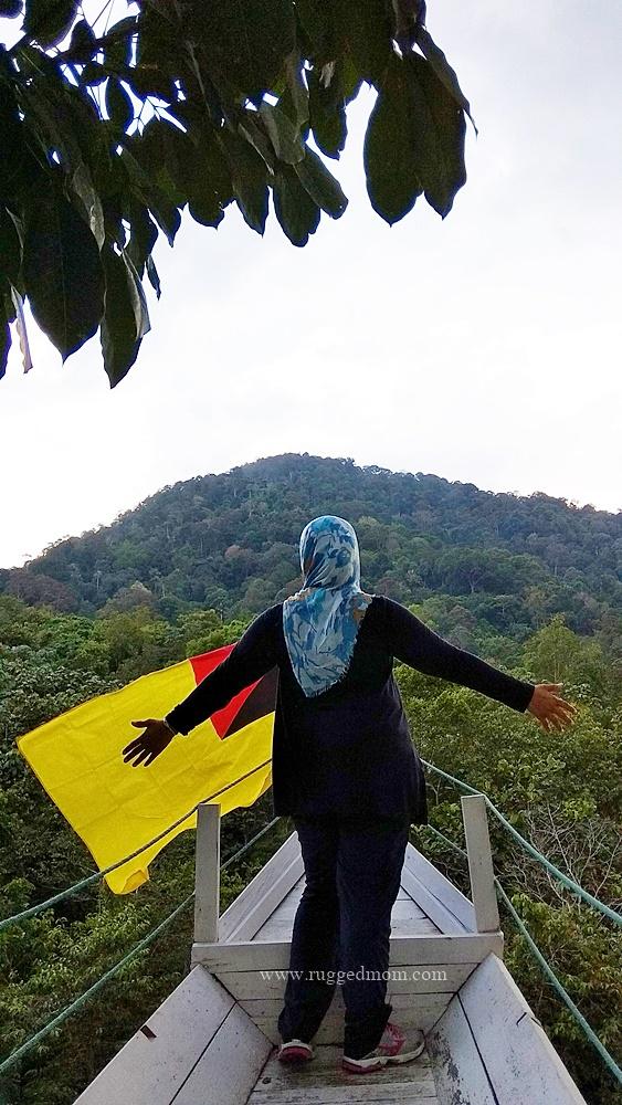 Kg Jkin Extreme Park | Lokasi Sukan Ekstrim Dengan Harga MURAH!