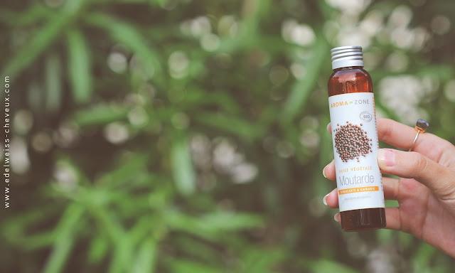 accelerer la pousse des cheveux aroma zone